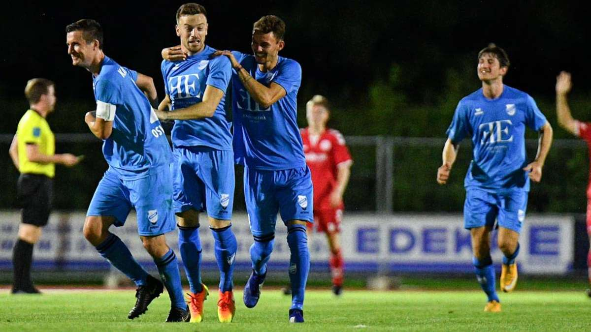 Landesliga Südost: TSV Eintracht Karlsfeld empfängt TSV Ampfing | Landkreis Dachau - Merkur.de