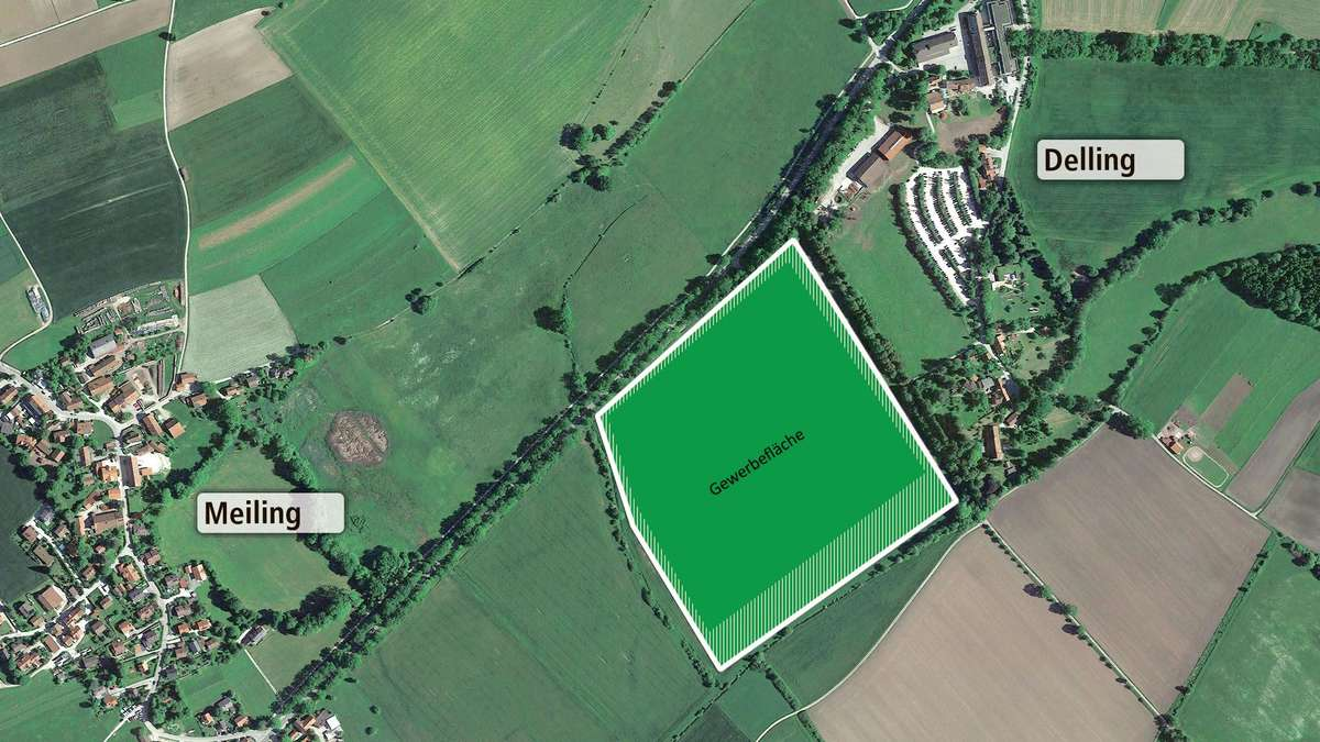 Seefeld/Bayern: Vorschlag mit großer Reichweite | Seefeld - Merkur.de