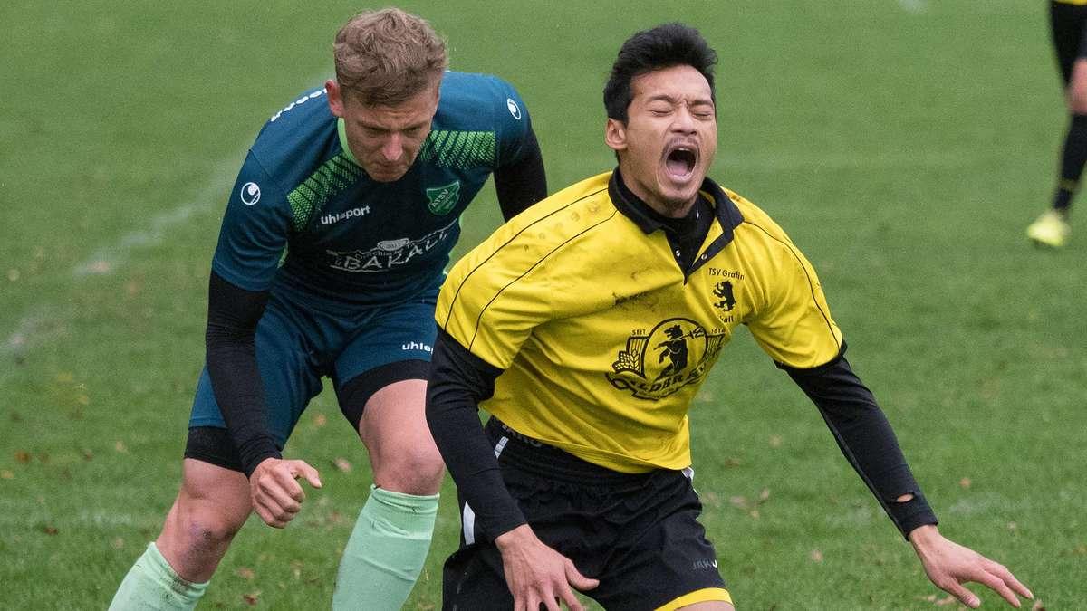 Derby in Grafing: Bei Gastgebern TSV Grafing steigt der Druck - merkur.de
