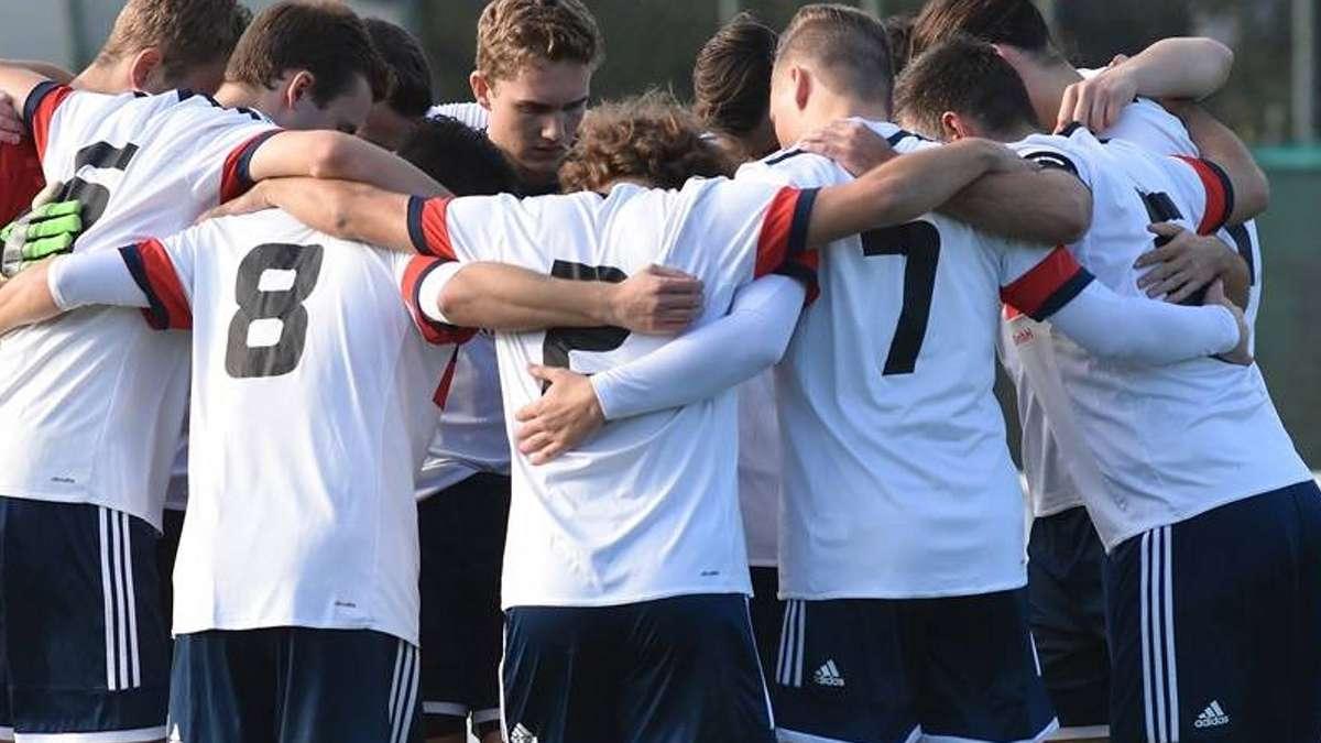 Der FC Aich verliert gegen den SC Maisach   Landkreis Fürstenfeldbruck - merkur.de
