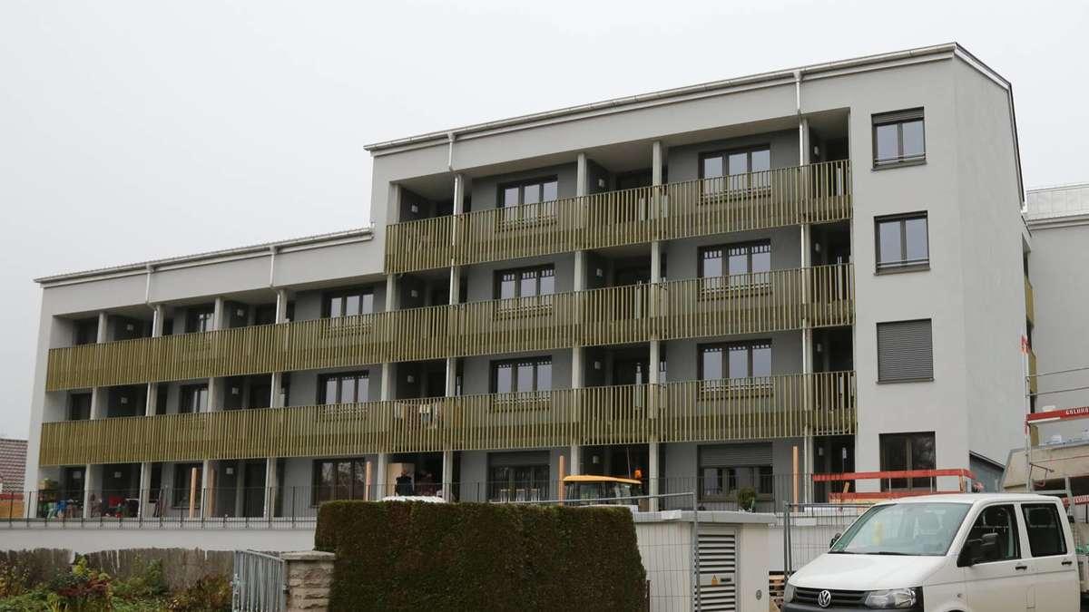 Geretsried: Sozialwohnungen im Blumenviertel fertig | Geretsried - Merkur.de