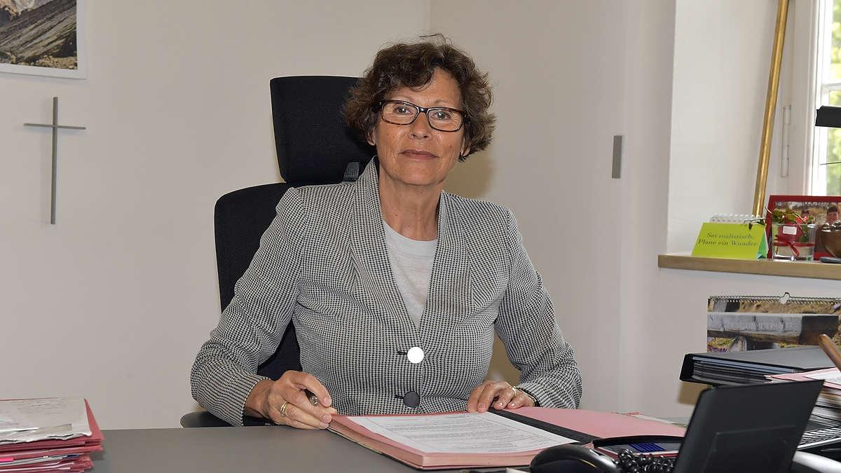 Kommunalwahl 2020 in Garmisch-Partenkirchen: Bürgermeisterin Meierhofer will wieder kandidieren | Kommunalwahl Bayern - Merkur.de