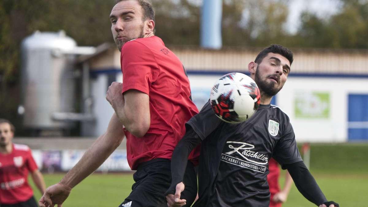 TuS Holzkirchen II siegt 1:0 beim TSV Peißenberg – Coach Kilic fordert mehr | Landkreis Miesbach - merkur.de