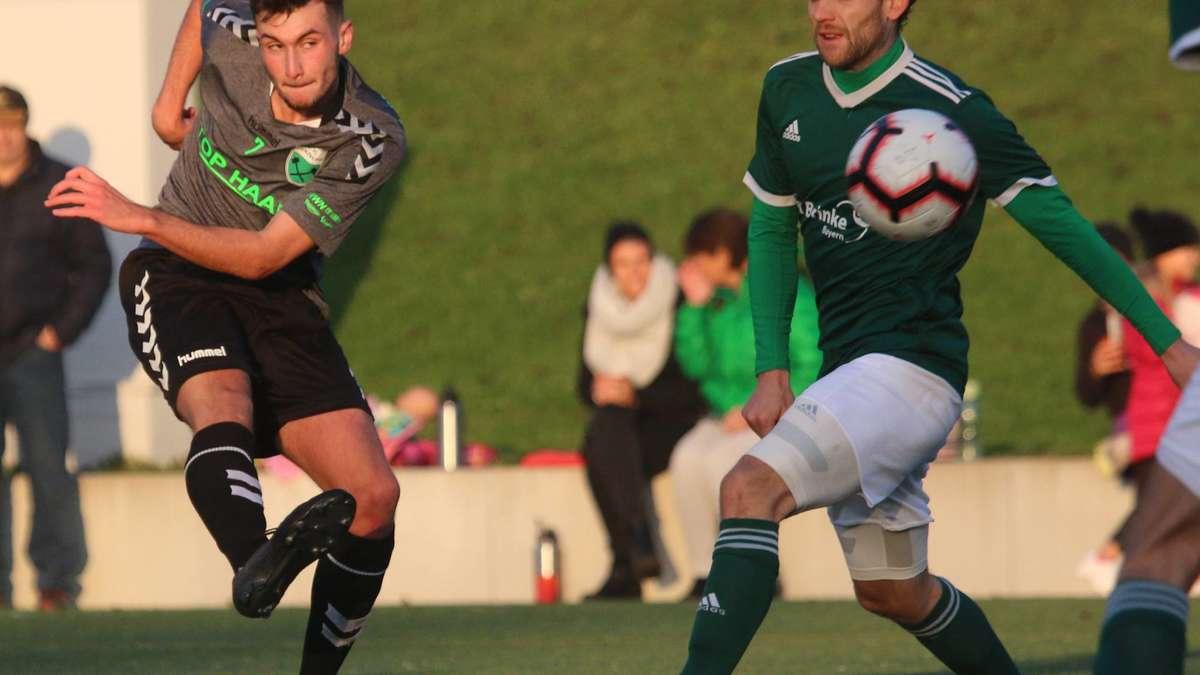 Bezirksliga Süd: 1. FC Penzberg und BCF Wolfratshausen remis | Landkreis Weilheim - Merkur.de
