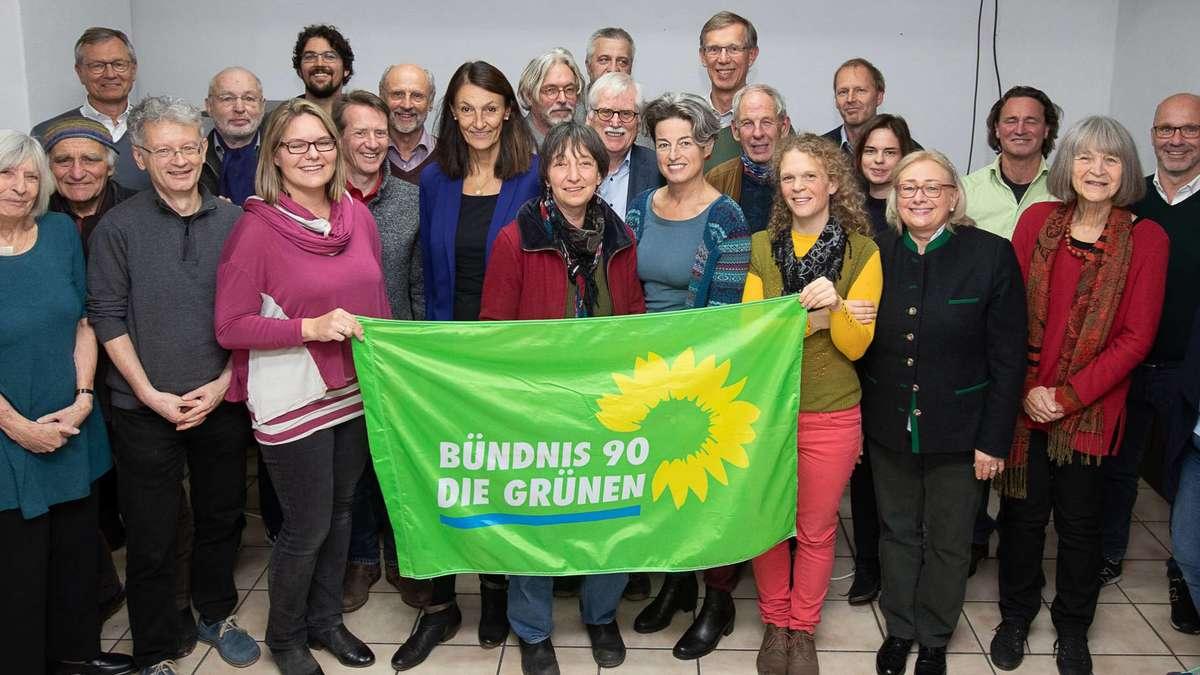 Kommunalwahl 2020 in Gauting: Grüne wählen Gemeinderatsliste | Kommunalwahl Bayern - merkur.de