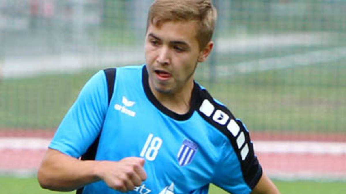 1. FC Garmisch-Partenkirchen 2: Niederlage gegen TSV Perchting | Landkreis Garmisch - Merkur.de