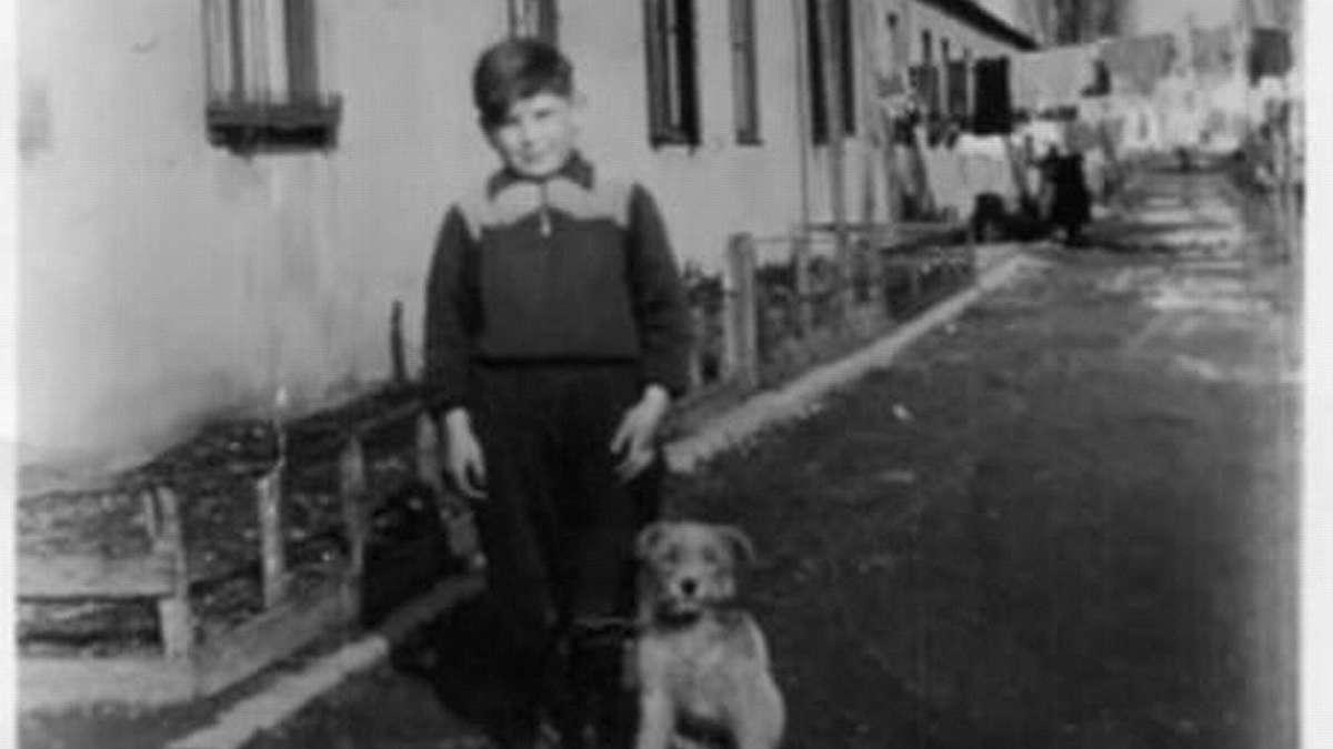 Haar: Zeitzeugen berichten aus der End- und Nachkriegszeit   Haar - Merkur.de
