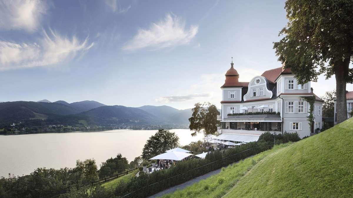 Übernachtungen in Hotels des Landkreises Miesbach - Zu Gast in der Heimat | Miesbach - Merkur.de