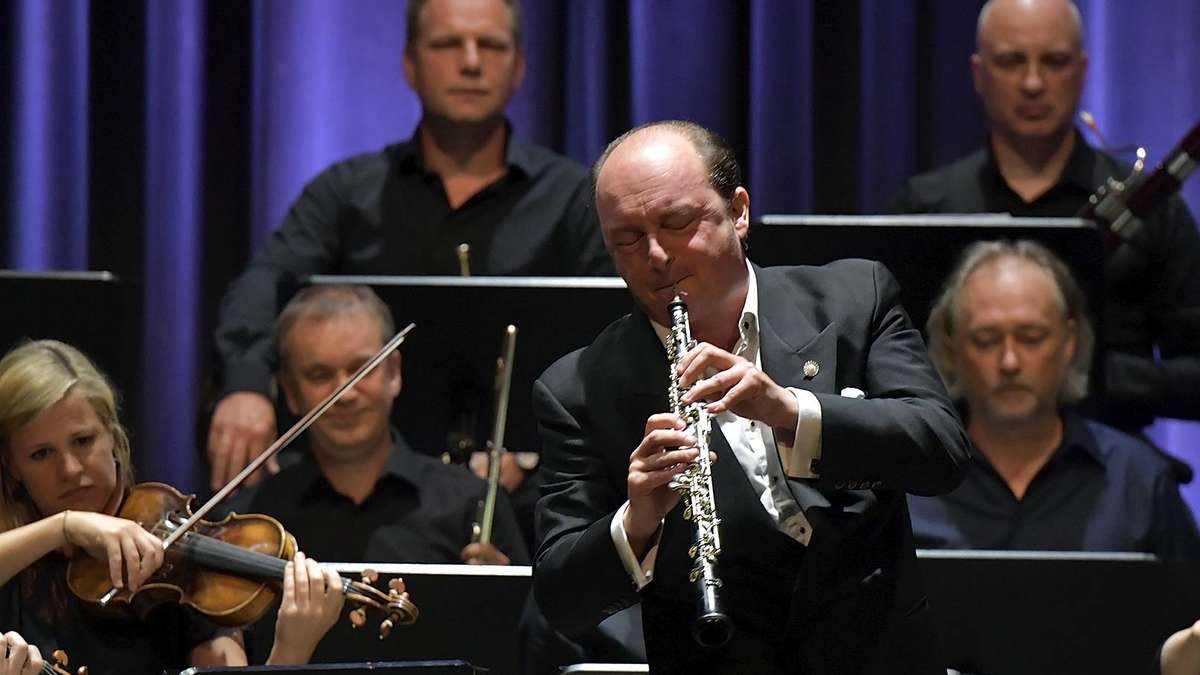 Defizit beim Strauss-Festival schlägt hohe Wellen - merkur.de