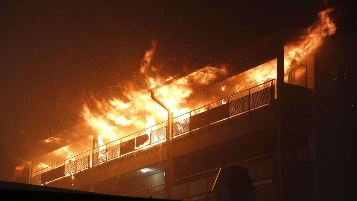 Geretsried: Versicherung zahlt nach Brand - und kündigt den Vertrag | Geretsried - merkur.de