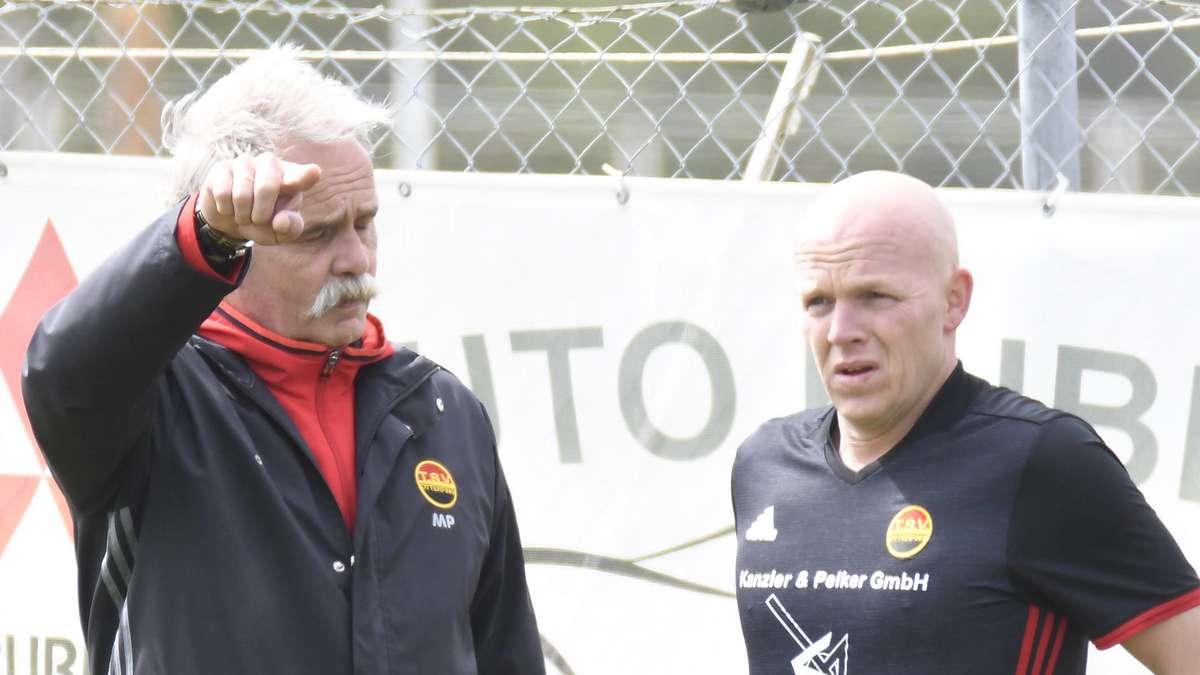 TSV Otterfing nach Seuchenjahr Tabellenführer | Landkreis Miesbach - merkur.de