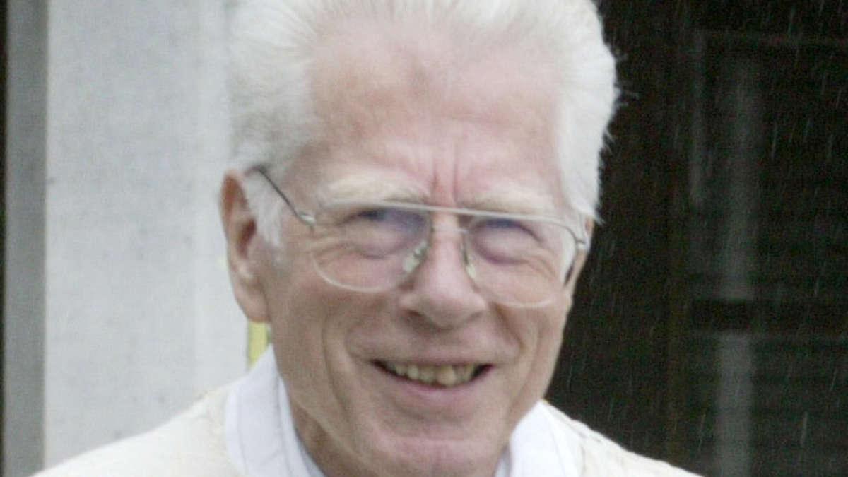 Ehemaliger Pfarrer von Gauting mit 90 Jahren verstorben | Gauting - Merkur.de
