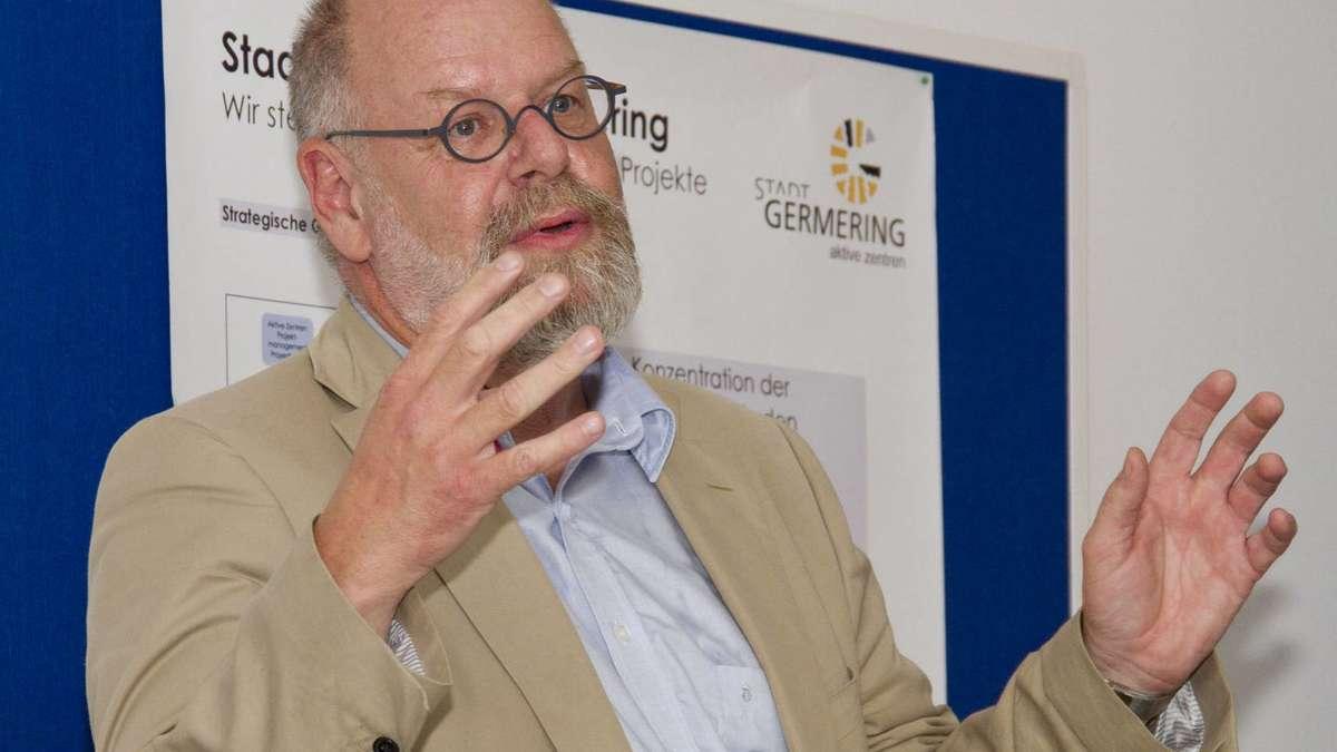 Germering: Stadtmarketing punktet mit Erfolgen | Germering - merkur.de
