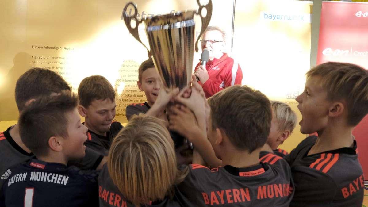 25. Bayernwerk Junior Cup des TSV Gilching-Argelsried | Landkreis Starnberg - merkur.de