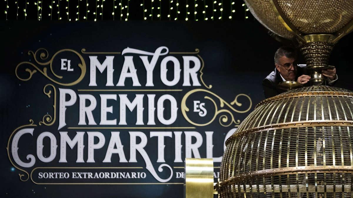Spanien 22. Dezember