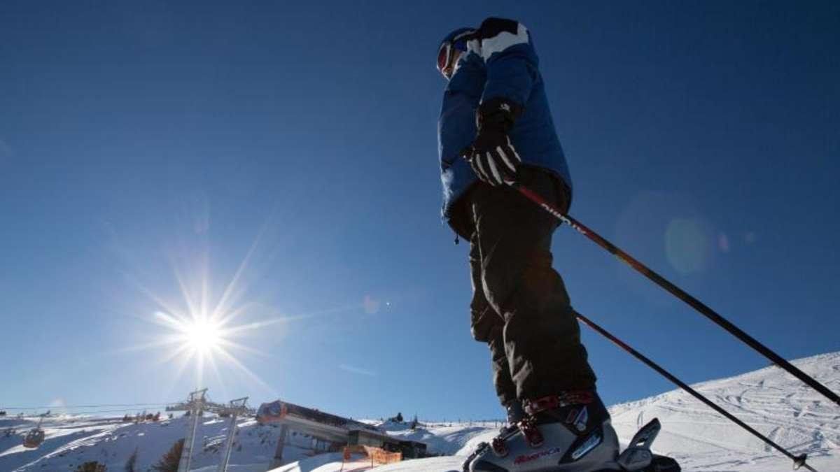 Skigebiete in den Alpen öffnen nach Wintereinbruch früher | Reise - Merkur.de