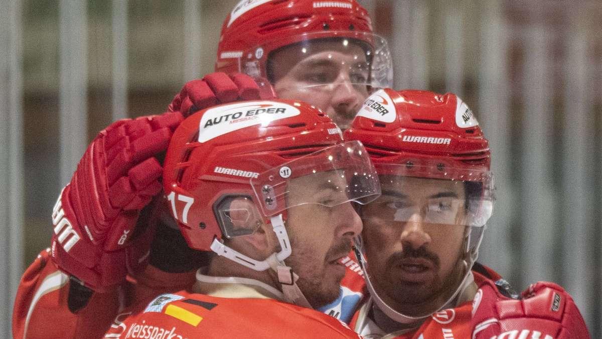 Bayernliga: Spitzenspiel für TEV Miesbach in Passau | TEV Miesbach - Merkur.de