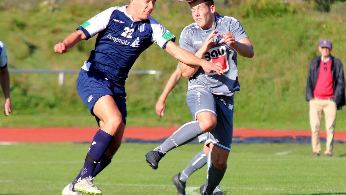 FC Garmisch-Partenkirchen: Ohne Durr und SallerDiaby gegen Memmingen | Landkreis Garmisch - merkur.de