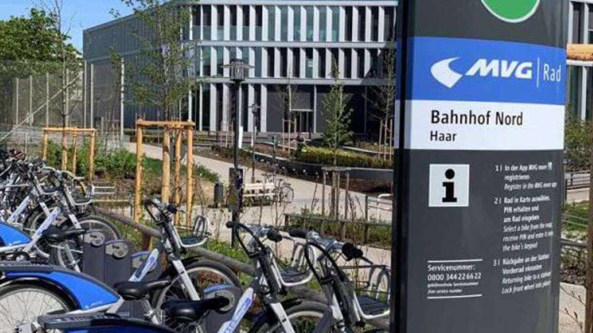 Germering/Bayern: Stadt will MVG-Mobilitätsstationen errichten | Germering - merkur.de