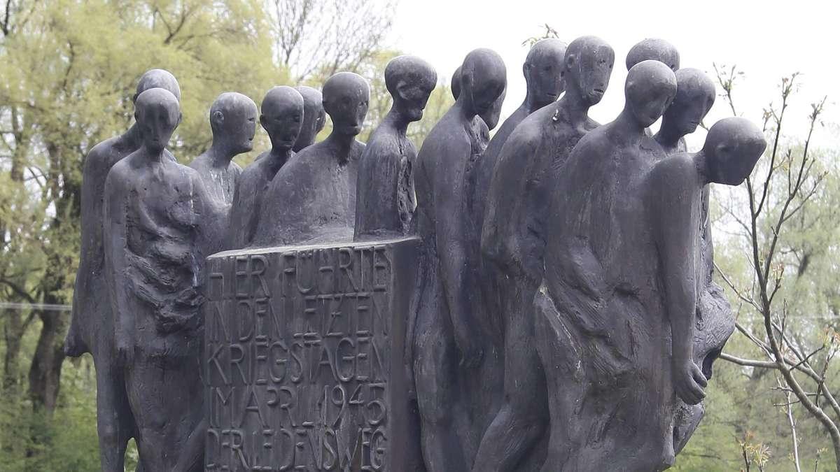 Geretsried/Bayern: Stadt unterstützt Gedenkveranstaltungen | Geretsried - Merkur.de