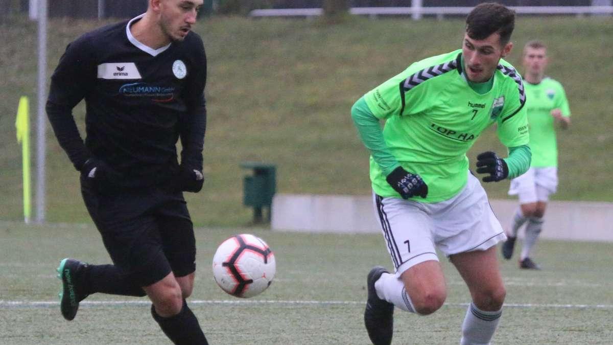 Bezirksliga Süd: 1. FC Penzberg bezwingt SV Aubing | Landkreis Weilheim - Merkur.de