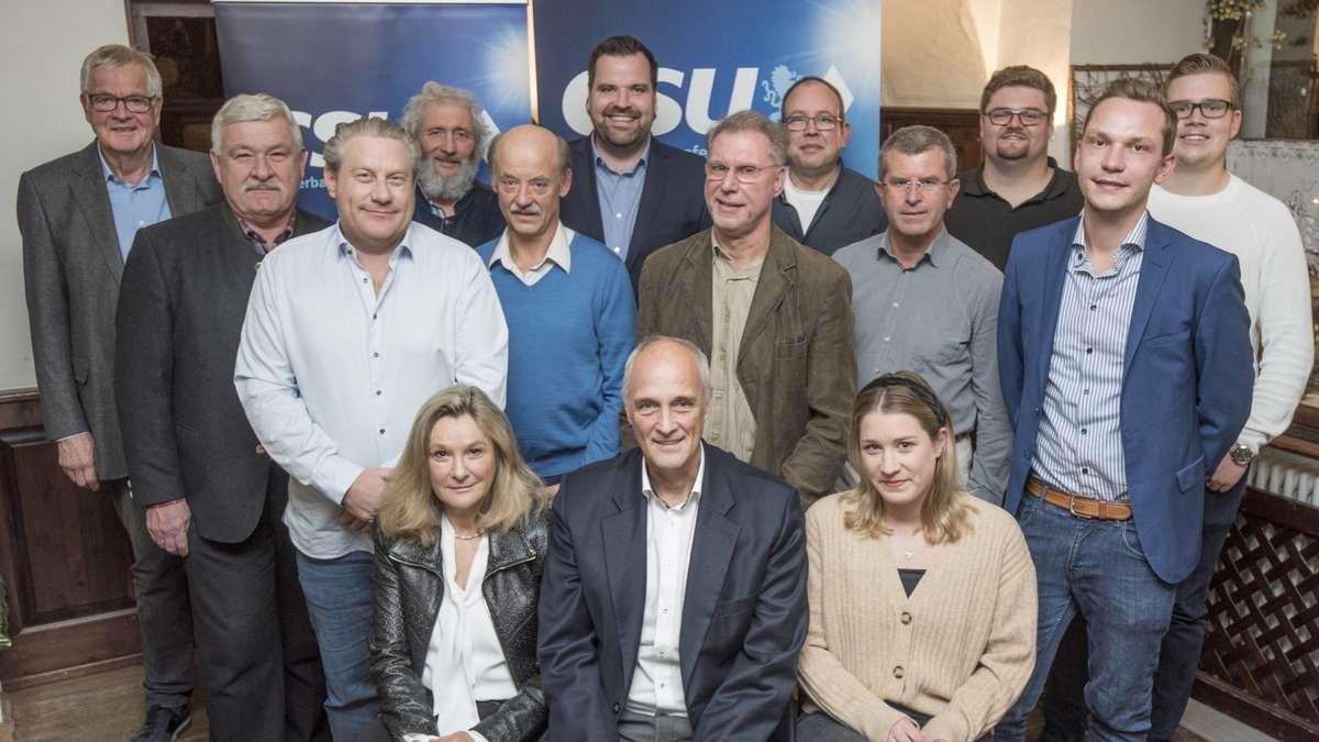 Kommunalwahl 2020 in Seefeld: Eine Wahl, eine Liste und ein Statement | Seefeld - Merkur.de
