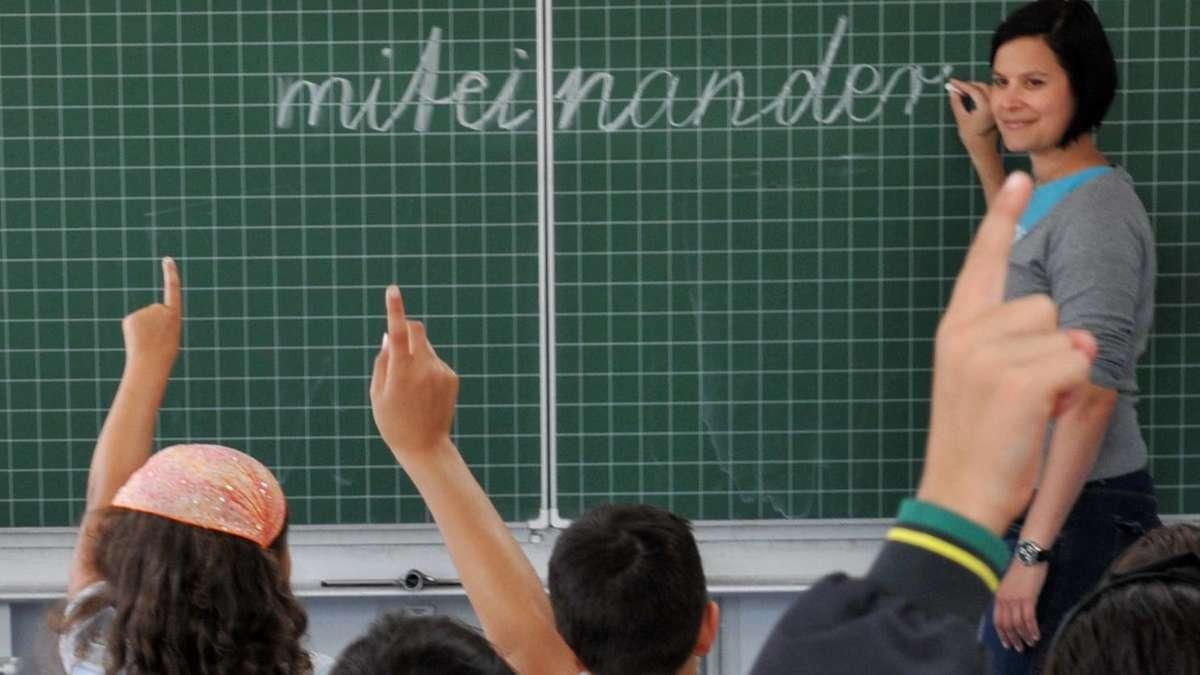 Taufkirchen: Jugendsozialarbeit als Chance für aggressive Schüler | Taufkirchen (bei München) - Merkur.de