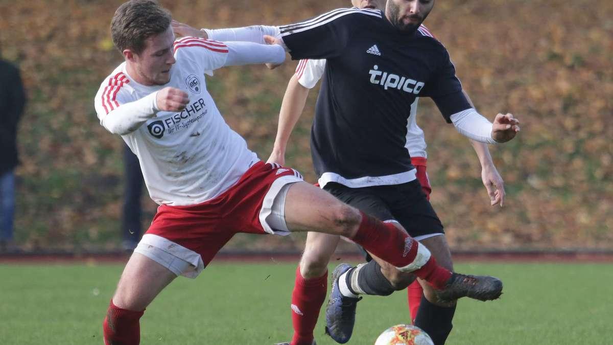 VfR Haag zerlegt TSV Moosburg 2 - Attaching auf Aufstiegskurs | Landkreis Freising - Merkur.de
