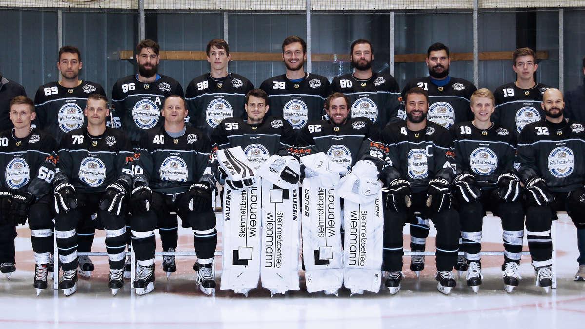 2:5 in Dingolfing: Black Bears Freising verschlafen erstes Drittel | SE Freising - Merkur.de