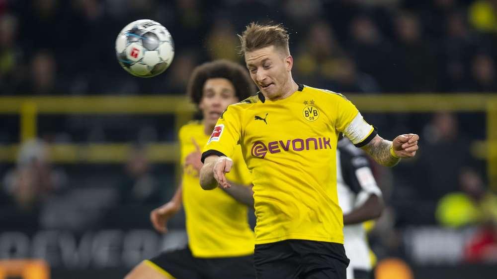 Hertha Bsc Gegen Borussia Dortmund Nichts Verpassen Mit Dem