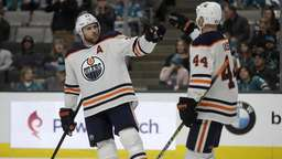 NHL-Superstar Draisaitl: