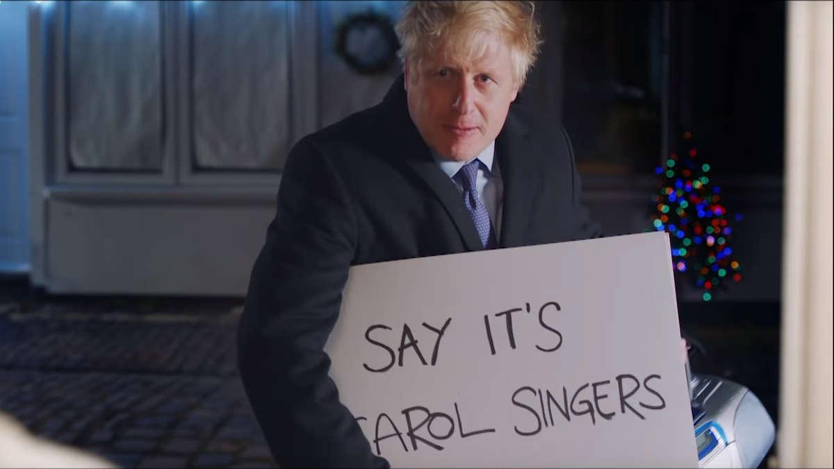 Wahl England Prognose