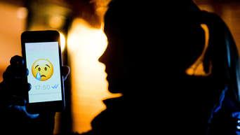 Whatsapp Schock Spionage App Ermöglicht überwachung Des