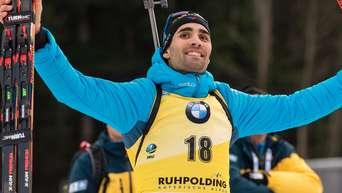 Biathlon ruhpolding 2020 zeitplan
