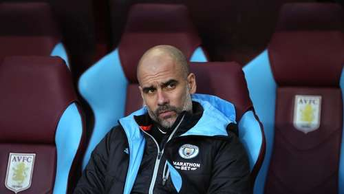 Pep Guardiola will bei Man City bleiben