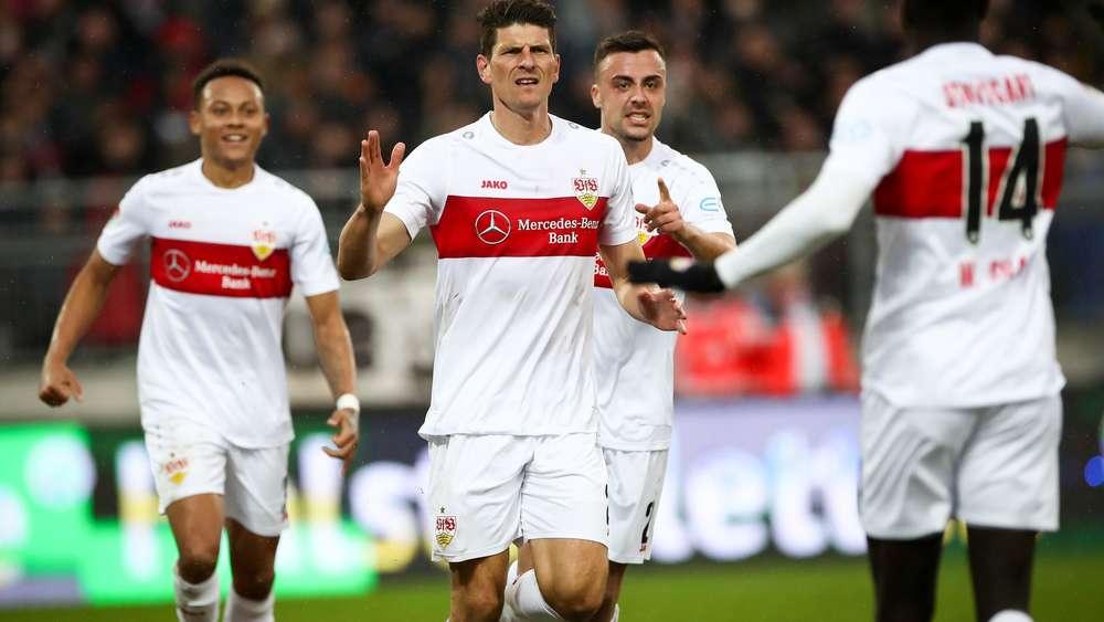 Bayer Leverkusen Gegen Stuttgart