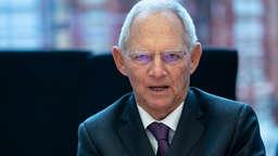 Werner Hansch Afd