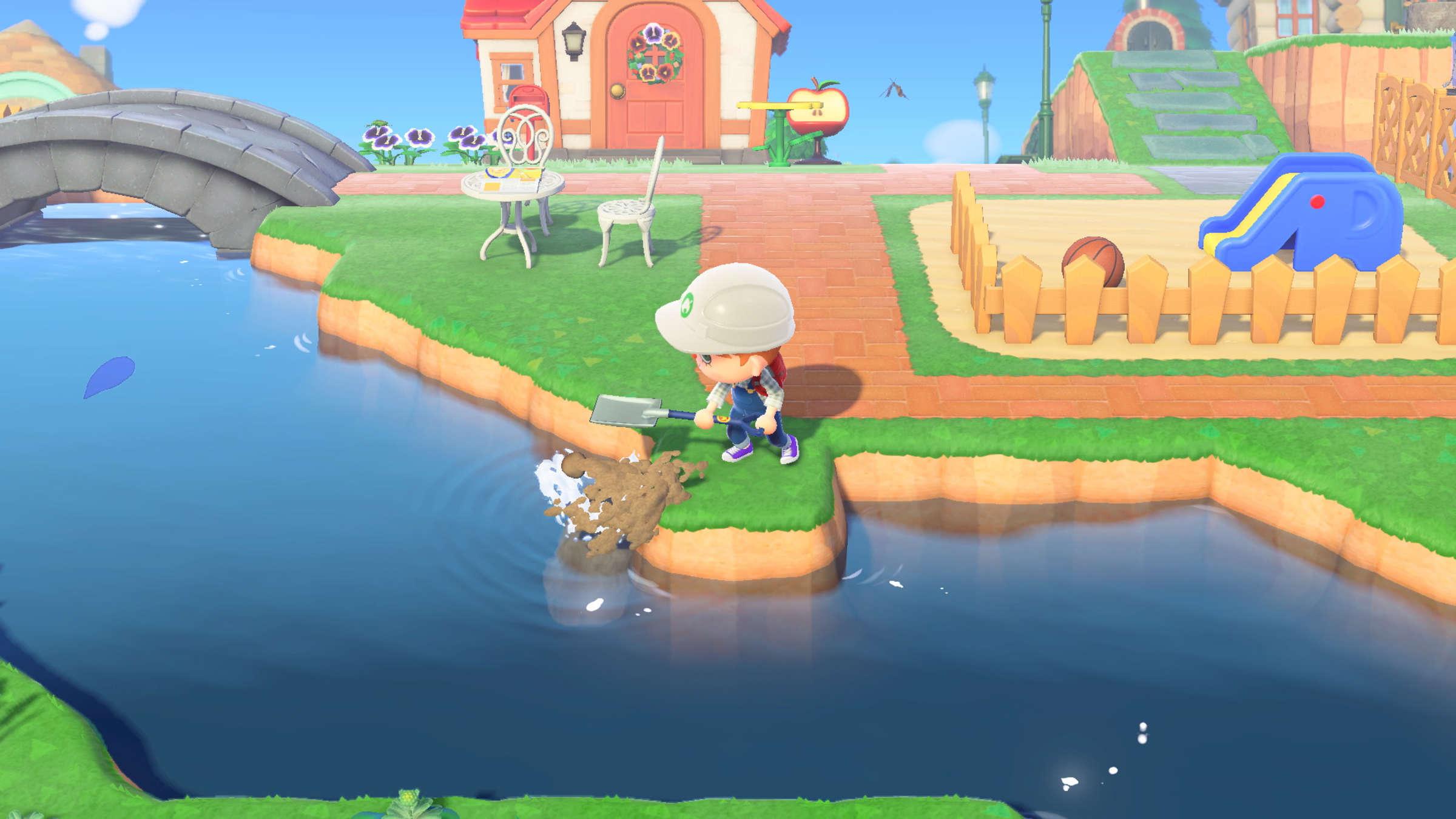 Animal Crossing New Horizons Alle Werkzeuge Und Wie Sie