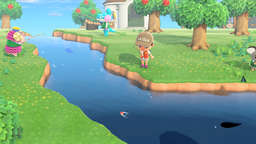 """Animal Crossing: New Horizons"": Fundorte und Zeiten aller Fische"