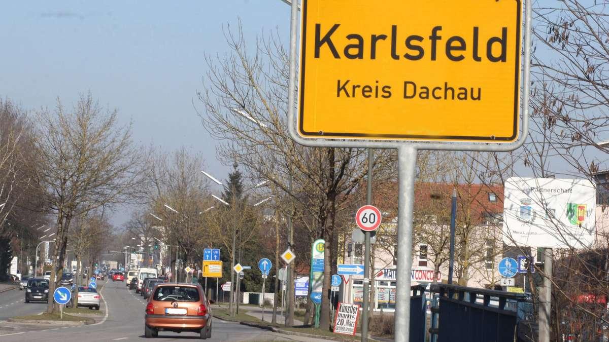 Karlsfeld München