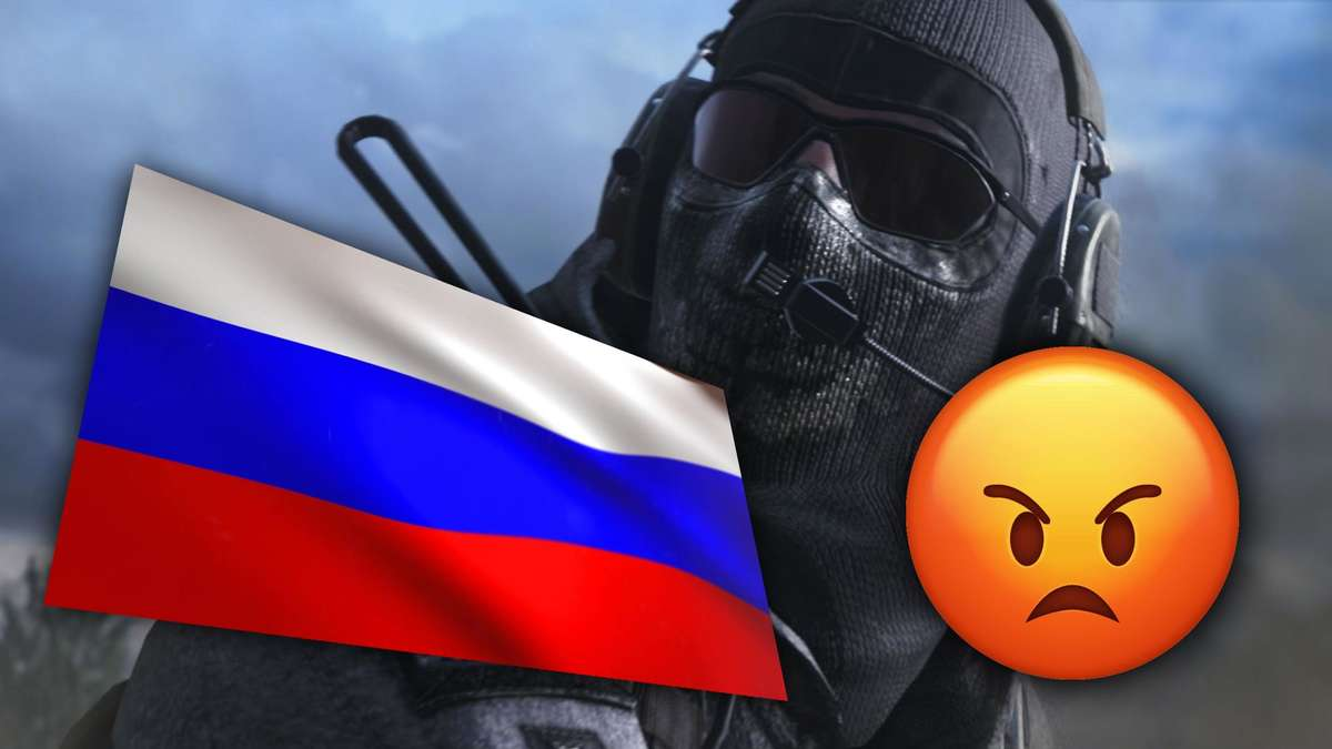 Modern Warfare 2 Remastered Russia Ban Game Because Of This Mission World Today News