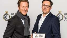 Avery Zweckform gewinnt German Design Award
