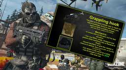 Call of Duty Warzone: Fan erfindet geniales Item gegen Rooftop-Camper