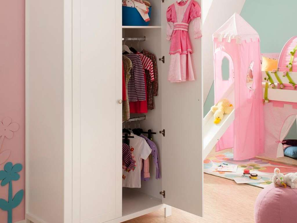 Cleverer Nestbau So Schaffen Sie Ordnung Im Babyzimmer