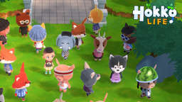 Animal Crossing: New Horizons (Nintendo Switch – Dreiste Kopie bringt es auf den PC