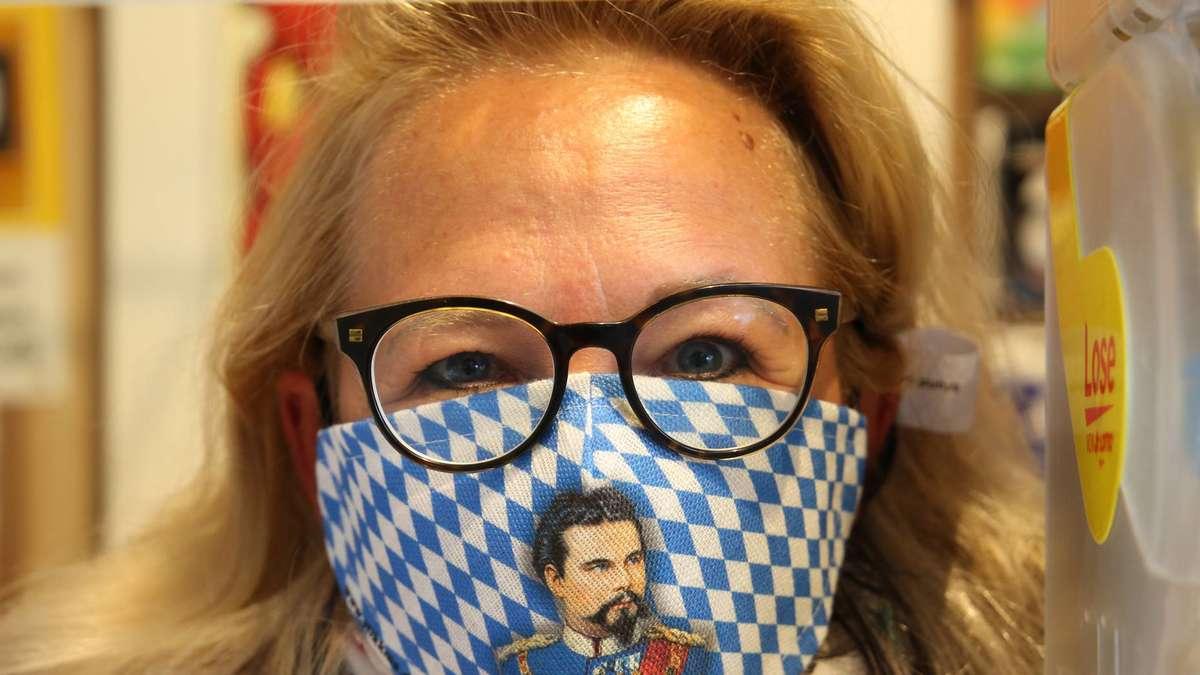 Bad Tölz: Maskenpflicht gilt: Wo kann ich Masken kaufen ...