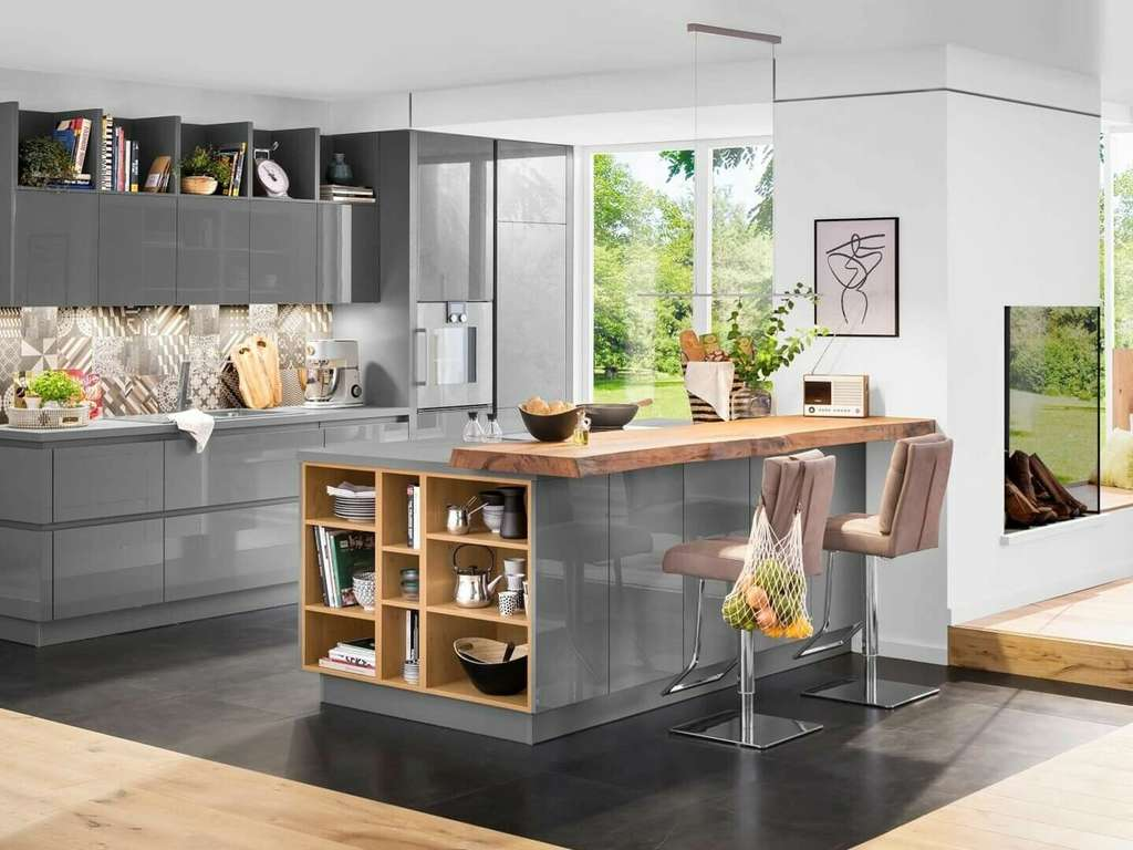 So bekommt Ihre Küche ihr Fett weg: Schnelle Tipps für saubere
