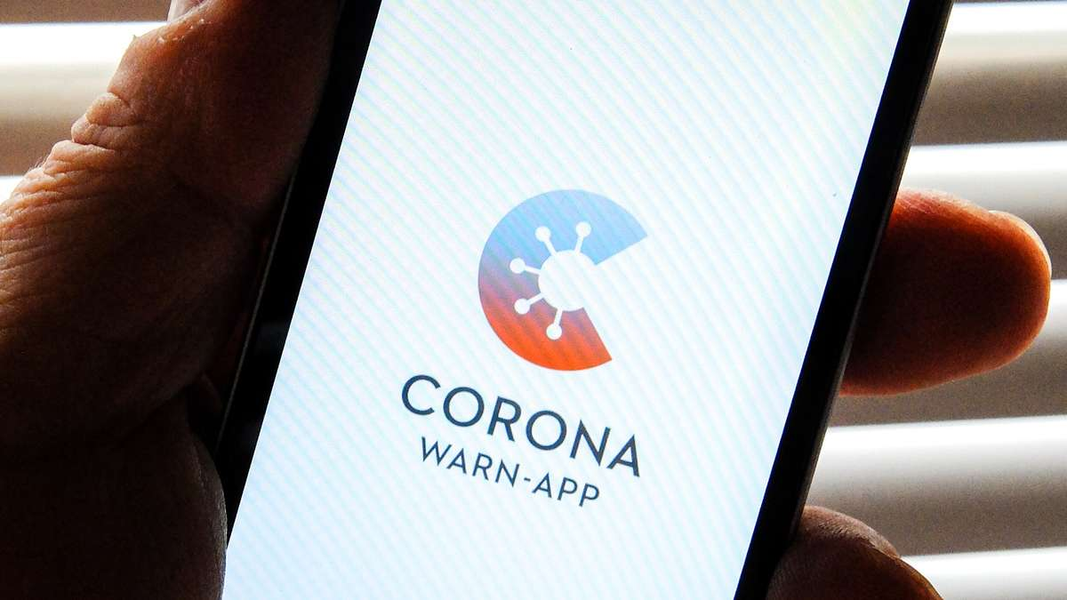 Corona Warnapp