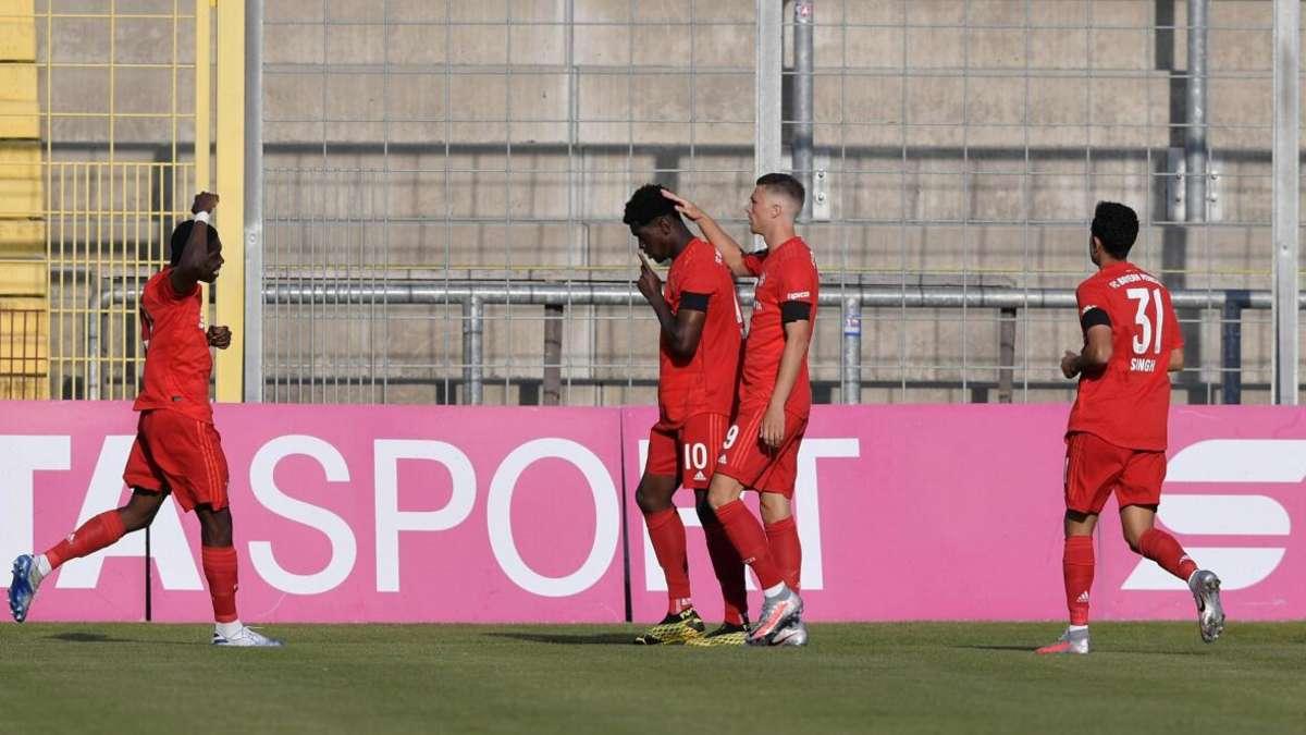 Meppen Bayern 2