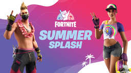 Fortnite: Summer Splash 2020 gestartet - alle Infos zum Event